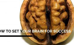 Comment rebooster votre cerveau